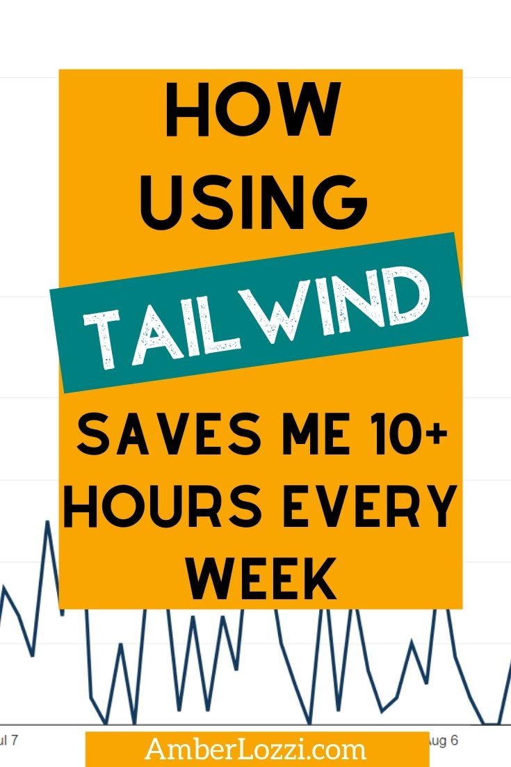 tailwind review for pinterest